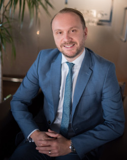 Paul Westall is the co-founder of family office recruiter Agreus Group.
