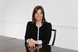 Charlotte Evans-Tipping is a senior associate in the private client team of Forsters LLP.