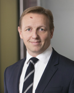 Tom Cartwright is a partner at global law firm Morgan Lewis.