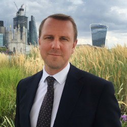 Peter Newton is the director events at Campden Wealth.