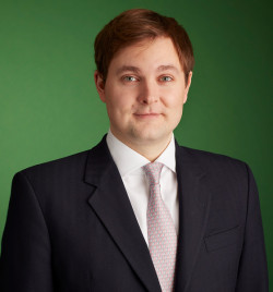 Alexander Chartres is an investment director at Ruffer.