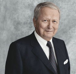 Wolfgang Porsche is a shareholder and chairman of the supervisory board of Porsche Automobil Holding SE and Porsche AG.