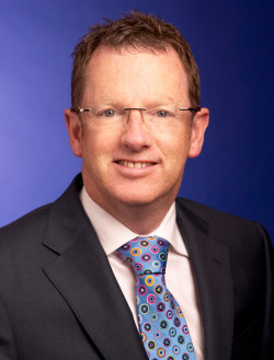 Tom McGinness is Global Leader Family Business at KPMG Private Enterprise.