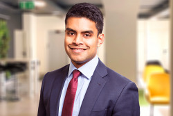 Mihir Tirodkar is a senior analyst at Russell Investments.