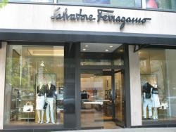 Family-controlled Ferragamo has reported strong first half results