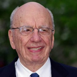 Rupert Murdoch and the News Corp board are facing 'big revolt'