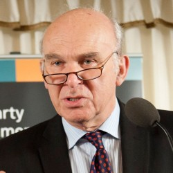 Vince Cable reckons family businesses are crucial for the recovery of the UK economy