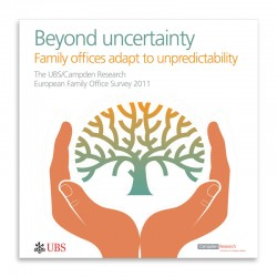Family offices in Europe consider risk management their top priority