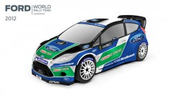 Ford - the family business with a rich history in rallying