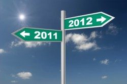 Easing tensions? Family businesses ponder 2012