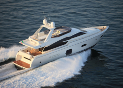 Ferretti family bows out of yacht business