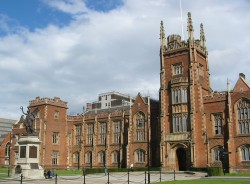 Family business roundup: Queen's University in Belfast is to support family-run companies