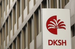 Family-controlled DKSH© plans IPO