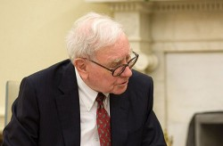 Warren Buffett signals succession plan for CEO role