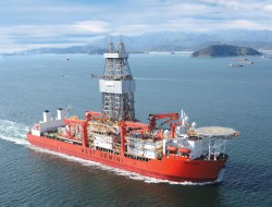 The Fredriksen family has reduced its stake in Seadrill, its deepwater drilling business © Seadrill