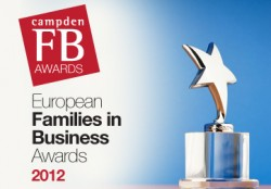 CampdenFB launches family business awards