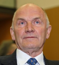 The Piech family, under the leadership of Ferdinand Piech, has tightened control at the family business
