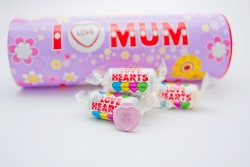 Love your mum? Say it sweetly with Mother's Day treats from family business Swizzles Matlow