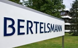 Media group Bertelsmann, headed by Liz Mohn, is considering going public