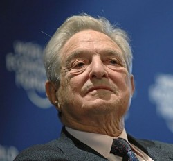 Soros's son 'to establish own family office'