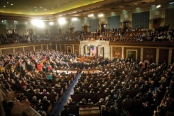 The US House of Representatives: Family offices have successfully lobbied Congress