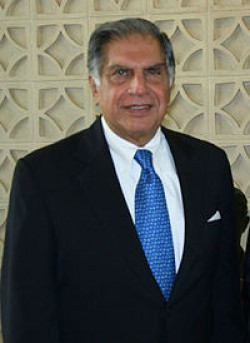 Another day, another award for Ratan Tata
