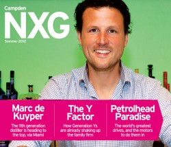 Campden launches NXG