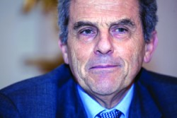 Ferruccio Ferragamo speaks about the family, the business and the luxury market.