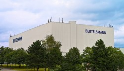 The Mohn family are to 'stick with Bertelsmann'