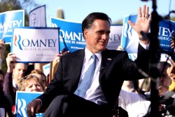 Mitt Romney is better for family businesses, finds CampdenFB's poll