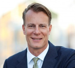 Johan Andresen steps down as CEO of family business Ferd