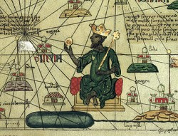 Move over Carlos Slim – Mansa Musa is the world's richest man