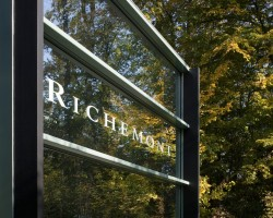 Richemont's chief Johan Rupert steps down