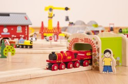 Family-owned toy company Bigjigs is playing games with the civil service