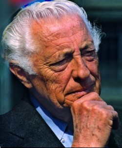 Gianni Agnelli, the most stylish post-World War II industrialist Europe has ever seen