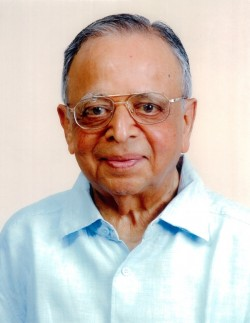 Glue magnate and family business leader Balvant Parekh dies