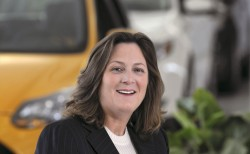 Fifth-gen of the Ford family Elena Ford