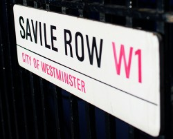 The family-run firms of Savile Row know style inside out
