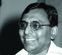 Arunachalam Vellayan, fourth-gen chairman of Murugappa