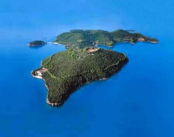 Greek authorities scrutinise sale of Onassis island