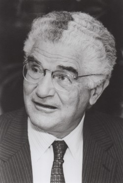 Paul Soros, an entrepreneur, engineer and philanthropist