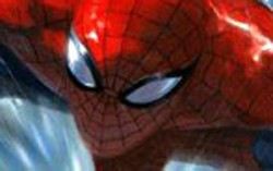 Beating the bad guys becomes a fambiz for Spider-Man