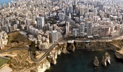 A view from Beirut