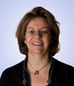 Denise Kenyon-Rouvinez, IMD's new family business chair