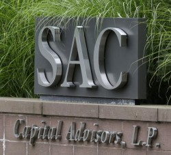 SAC Capital headquarters in Stamford, Connecticut