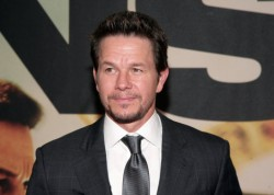 Mark Wahlberg, one of the founders of Wahlburgers