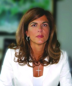 Emma Marcegaglia is set to chair Eni – Italy's largest state-owned firm