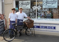 RJ Balson & Son, the oldest UK business run by one family