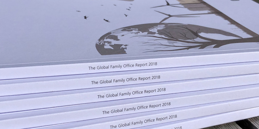 Family offices enjoy a bumper year as investment performance