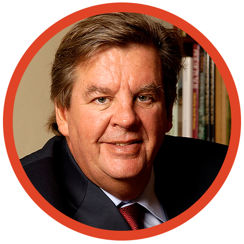 Johann Rupert, Remgro (SA) and Richemont (Switzerland)